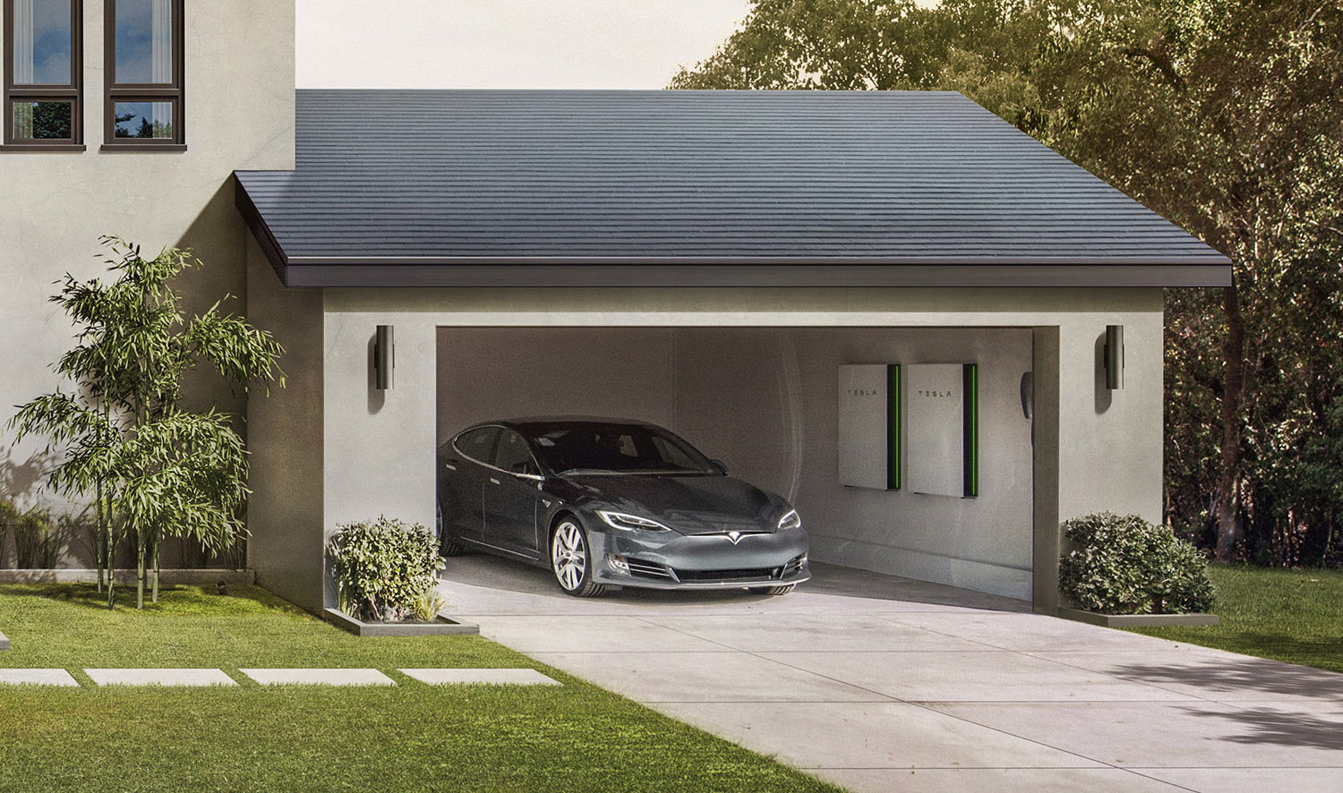 The Roofing Industry is Watching Tesla Closely as Production Nears